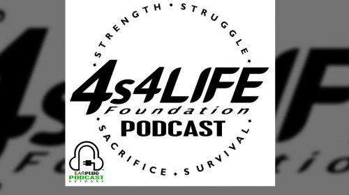 4S4Life with Jacque Ecuyer Ep 2 Cody's Climb for Suicide Awareness