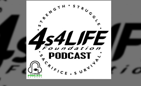 4S4Life with Jacque Ecuyer Ep 17: Bullying with Tara Stevens Edwards and Emma Stevens Edwards