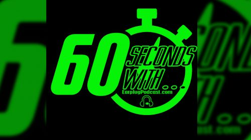 60 Seconds With…Dan Miner
