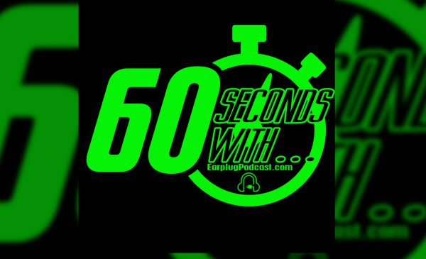 60 Seconds With…John Ross