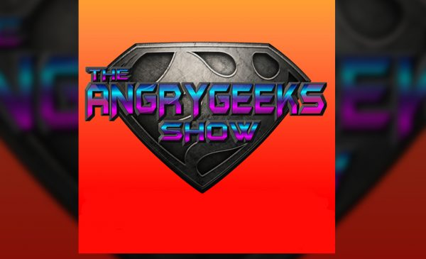 The Angry Geeks Show: Happy Birthday Swampy Special