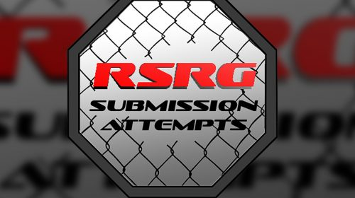 Submission Attempts Ep 3  Cormier Champion Again