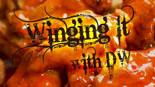 Winging It with DW-Duff's Famous Wings [Buffalo NY]