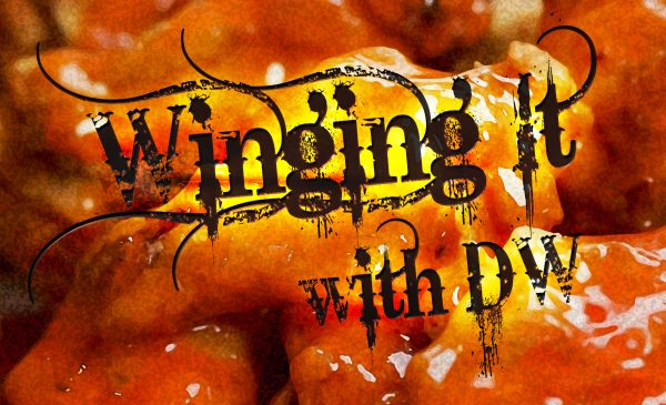 Winging It with DW SE2EP1-Full Moon Bar and Grill [Glen Lake, Lake George NY]