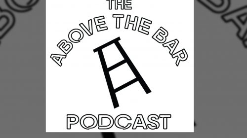 Above The Bar Podcast Ep8: I'M A PREPPER YOUR A PREPPER WOULDN' YOU LIKE TO BE A PREPPER TOO!