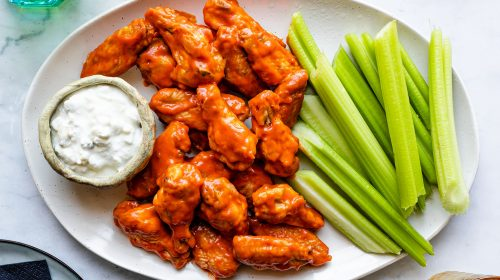 Chicken wing shortage makes prices rise, vendors unsure when it will subside