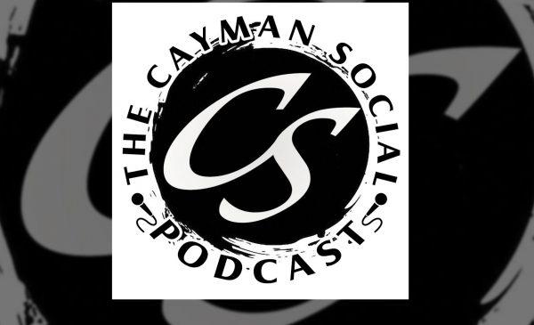Cayman Social Ep 3: Ryan Holderman