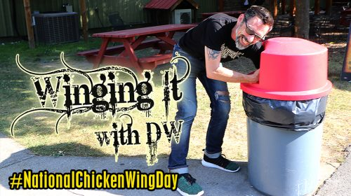 WINGING IT WITH DW SE3/EP2: Dominos Pizza [Glens Falls NY]