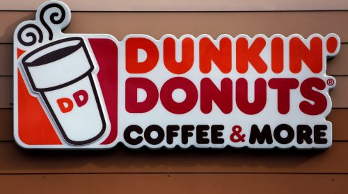 Here's How You Can Get A Free Donut At Dunkin' Every Wednesday