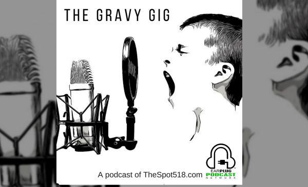 The Gravy Gig Ep 23: Mardi Gras (Featuring Hartley's Encore)