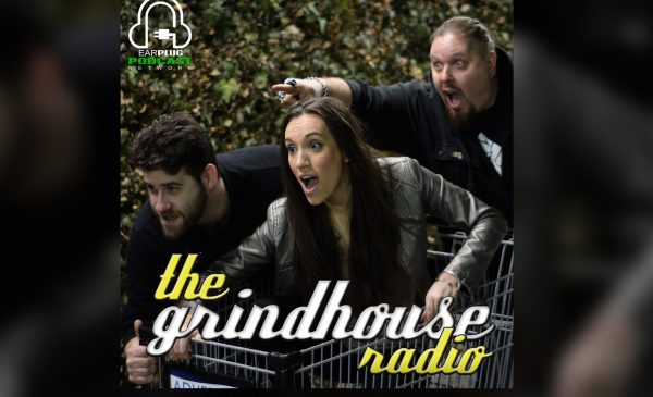 The Grindhouse Radio: David Fielding