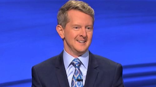 Ken Jennings: The Search For A Permanent 'Jeopardy!' Host