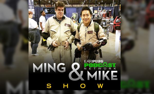 The Ming and Mike Show Ep 70 A Great Piece of Meat