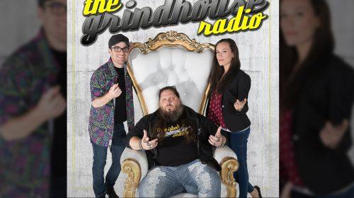 The Grindhouse Radio: Chris Turner