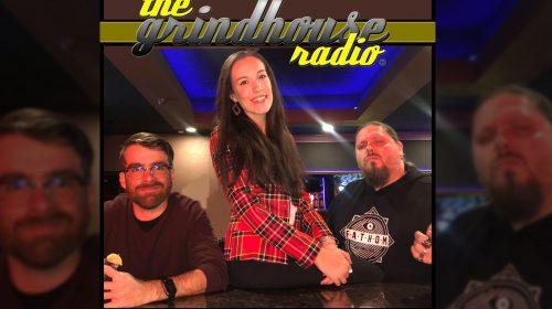 The Grindhouse Radio: Natanya Ros