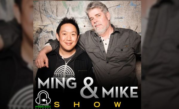 The Ming and Mike Show Ep 101: Nothing Comes Between Me and My Flanagans