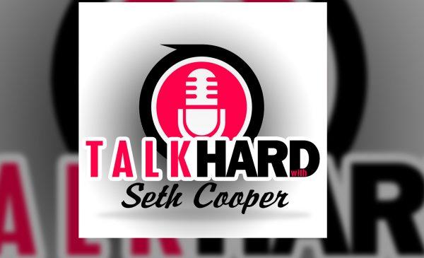 Talk Hard With Seth Cooper Ep 4: Elaine Shircliff
