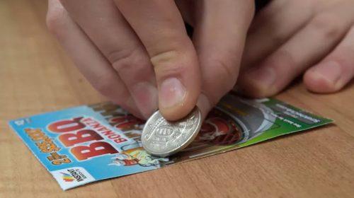Strange Tales Update: Mass. Woman Gets Back $1 Million Winning Lottery Ticket She Threw Away