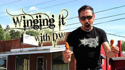 Winging It With DW SE3EP3: Hot Wing Review Talk of the Town [Glens Falls, NY]