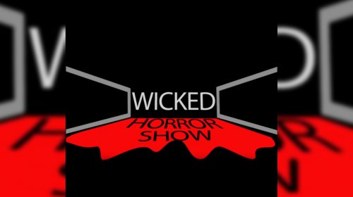 Wicked Horror Show Ep 9 with Special Guests Vida Ghaffari – Holy Terror