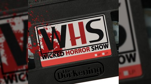 Wicked Horror Show EP 35 Presents Griff Furst From Cold Moon